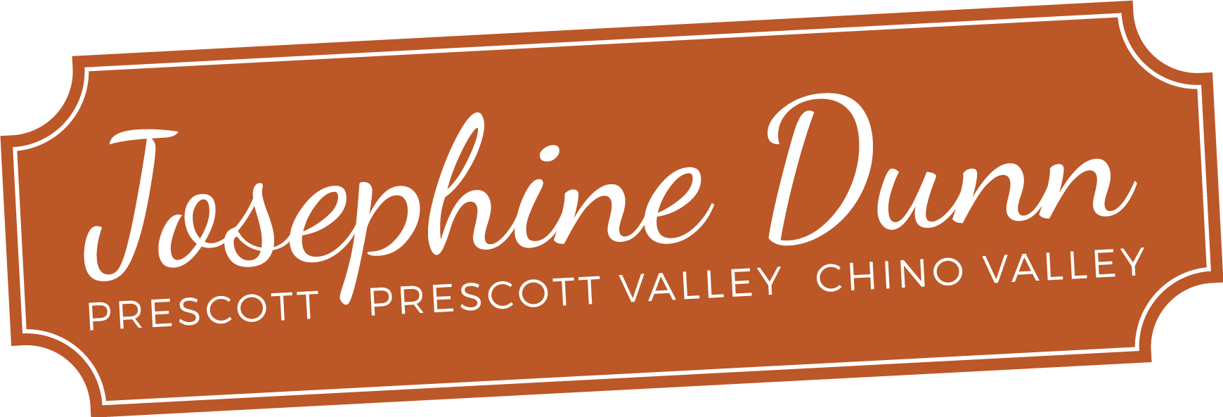 Josephine Dunn – Realty One Group Mountain Desert Logo
